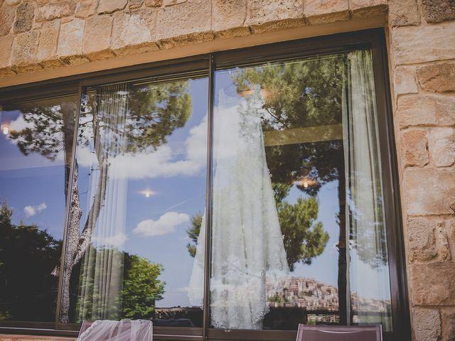 La boda de Rob y Elena en Horta De Sant Joan, Tarragona 28