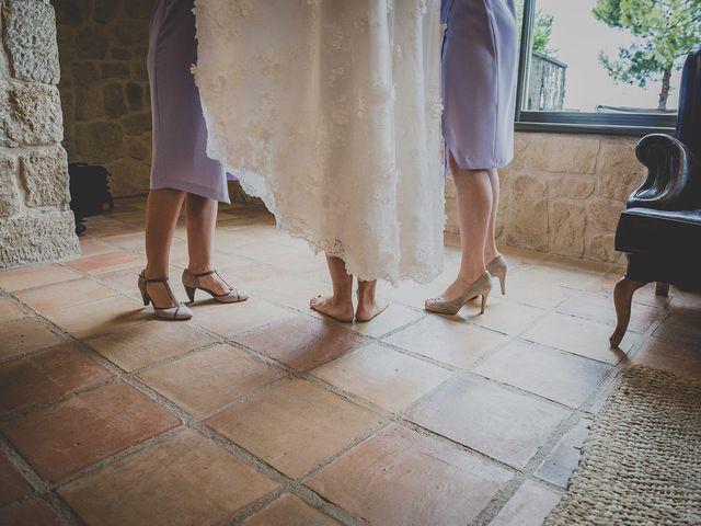 La boda de Rob y Elena en Horta De Sant Joan, Tarragona 43