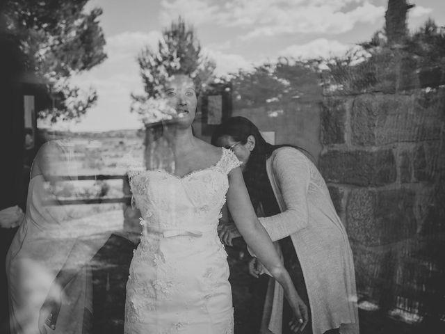 La boda de Rob y Elena en Horta De Sant Joan, Tarragona 47