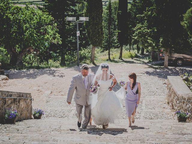 La boda de Rob y Elena en Horta De Sant Joan, Tarragona 59