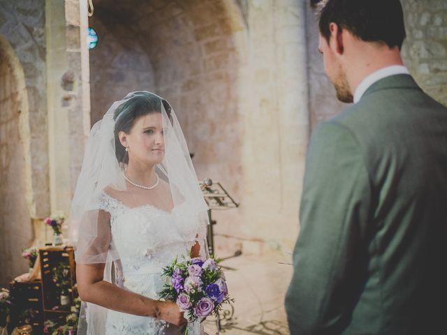 La boda de Rob y Elena en Horta De Sant Joan, Tarragona 62