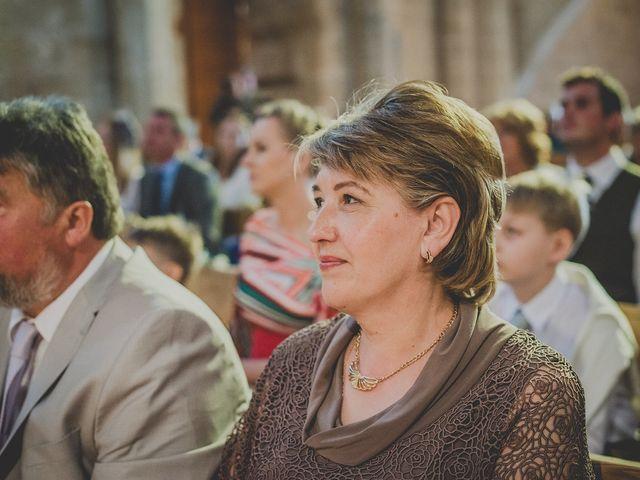 La boda de Rob y Elena en Horta De Sant Joan, Tarragona 63