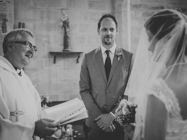 La boda de Rob y Elena en Horta De Sant Joan, Tarragona 64
