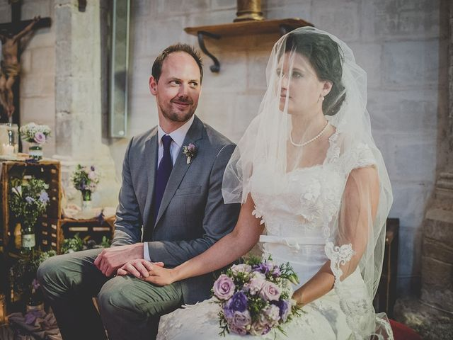 La boda de Rob y Elena en Horta De Sant Joan, Tarragona 68