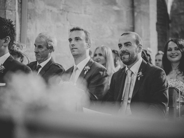 La boda de Rob y Elena en Horta De Sant Joan, Tarragona 69