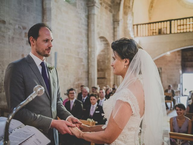 La boda de Rob y Elena en Horta De Sant Joan, Tarragona 73