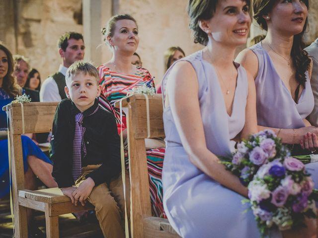 La boda de Rob y Elena en Horta De Sant Joan, Tarragona 76