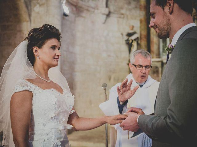 La boda de Rob y Elena en Horta De Sant Joan, Tarragona 77