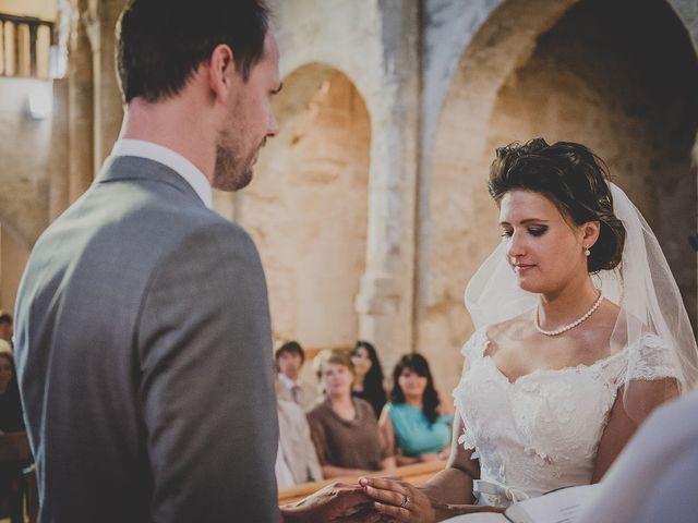 La boda de Rob y Elena en Horta De Sant Joan, Tarragona 78