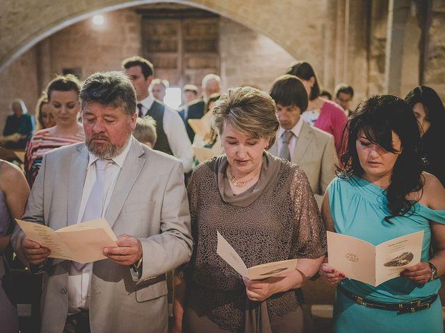 La boda de Rob y Elena en Horta De Sant Joan, Tarragona 81