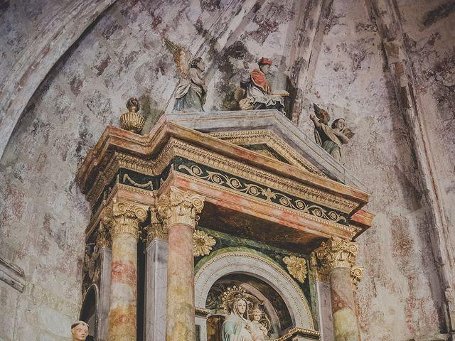 La boda de Rob y Elena en Horta De Sant Joan, Tarragona 82
