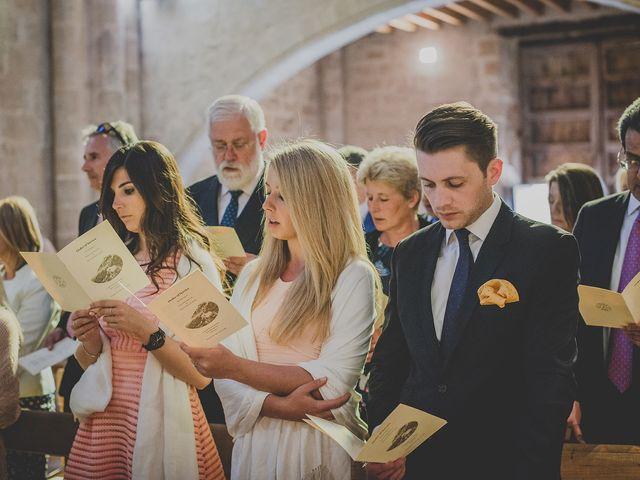 La boda de Rob y Elena en Horta De Sant Joan, Tarragona 83