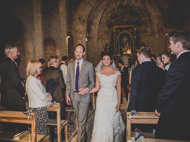 La boda de Rob y Elena en Horta De Sant Joan, Tarragona 84