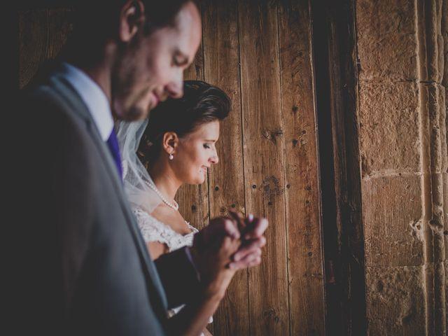 La boda de Rob y Elena en Horta De Sant Joan, Tarragona 85