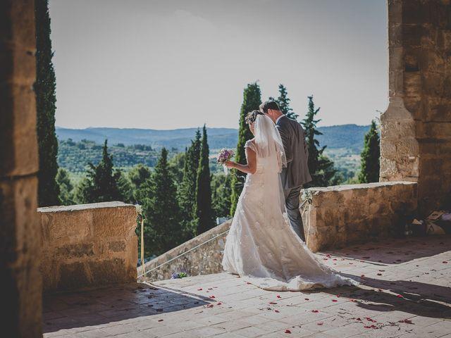 La boda de Rob y Elena en Horta De Sant Joan, Tarragona 92