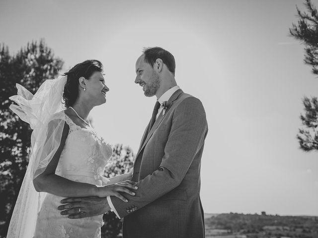 La boda de Rob y Elena en Horta De Sant Joan, Tarragona 99
