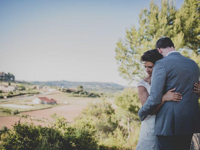 La boda de Rob y Elena en Horta De Sant Joan, Tarragona 103