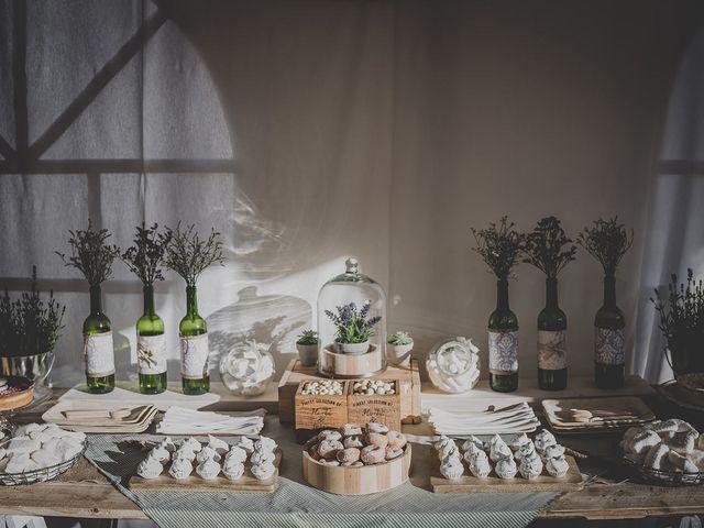 La boda de Rob y Elena en Horta De Sant Joan, Tarragona 109