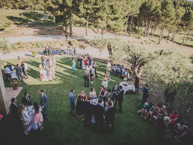La boda de Rob y Elena en Horta De Sant Joan, Tarragona 116