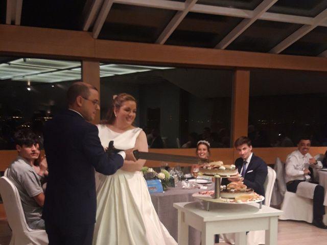La boda de Marcos y Nerea en Madrid, Madrid 1