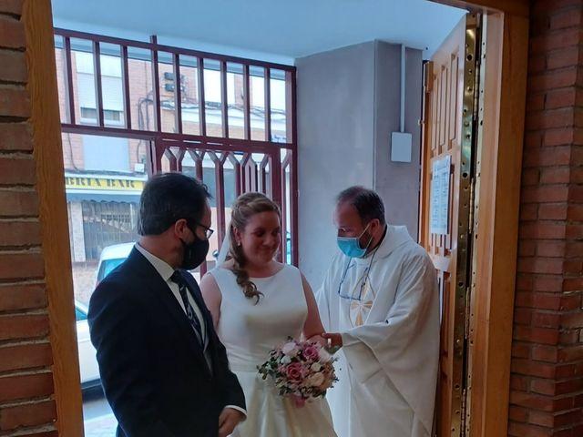 La boda de Marcos y Nerea en Madrid, Madrid 3