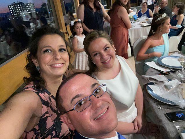 La boda de Marcos y Nerea en Madrid, Madrid 4