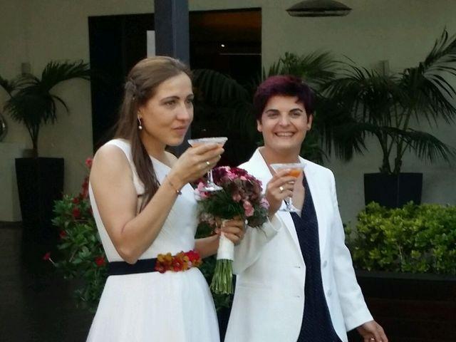 La boda de Mònica y Aldara en Sant Boi De Llobregat, Barcelona 3