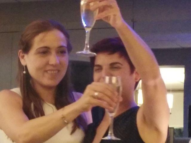 La boda de Mònica y Aldara en Sant Boi De Llobregat, Barcelona 2
