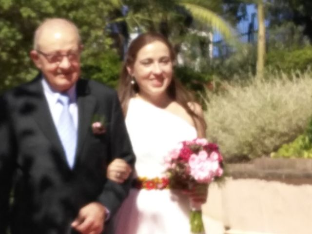 La boda de Mònica y Aldara en Sant Boi De Llobregat, Barcelona 7
