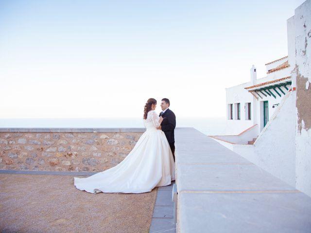 La boda de Beatriz y Victor
