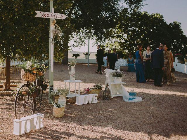 La boda de Juan y Yana en Jerez De La Frontera, Cádiz 4