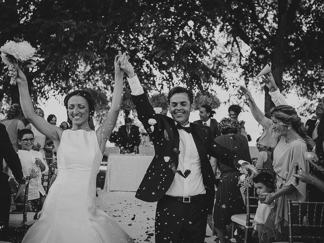 La boda de Juan y Yana en Jerez De La Frontera, Cádiz 16