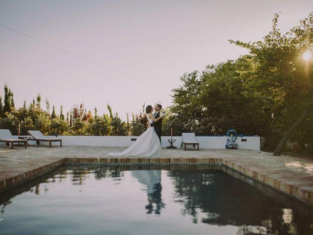 La boda de Juan y Yana en Jerez De La Frontera, Cádiz 18