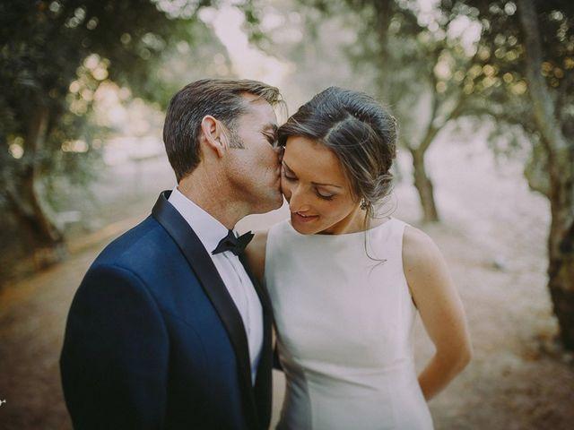 La boda de Yana y Juan