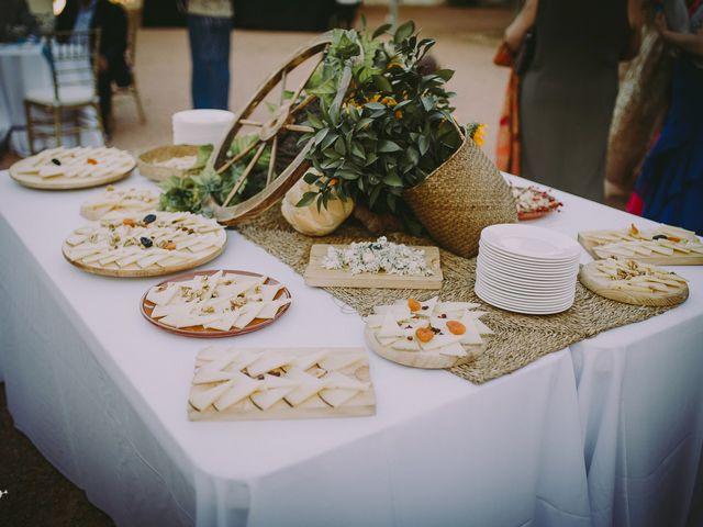 La boda de Juan y Yana en Jerez De La Frontera, Cádiz 23