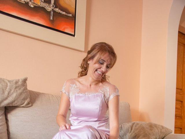 La boda de Jose y Caty en Palma De Mallorca, Islas Baleares 10