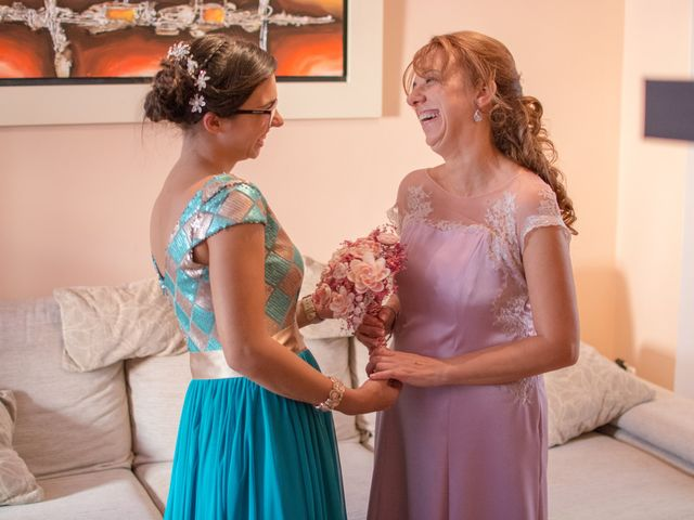 La boda de Jose y Caty en Palma De Mallorca, Islas Baleares 11