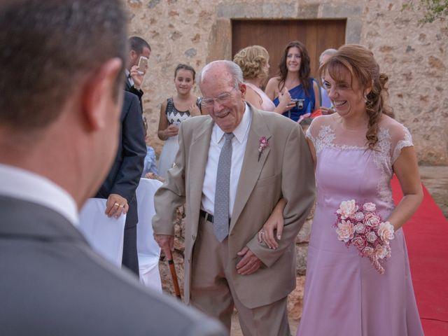 La boda de Jose y Caty en Palma De Mallorca, Islas Baleares 12