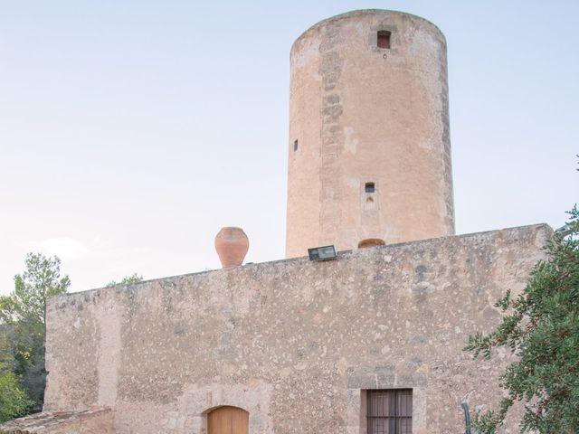 La boda de Jose y Caty en Palma De Mallorca, Islas Baleares 13