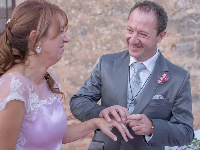 La boda de Jose y Caty en Palma De Mallorca, Islas Baleares 14