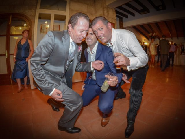 La boda de Jose y Caty en Palma De Mallorca, Islas Baleares 16