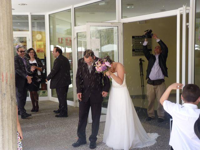 La boda de Gabi y Lucia en Llança, Girona 12