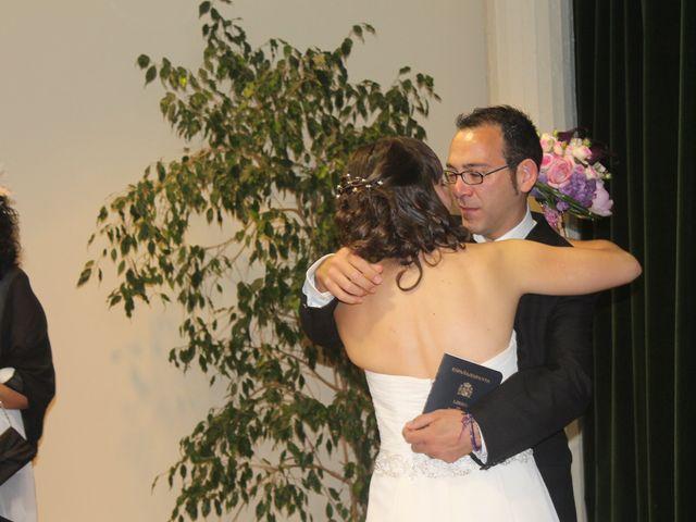 La boda de Gabi y Lucia en Llança, Girona 2