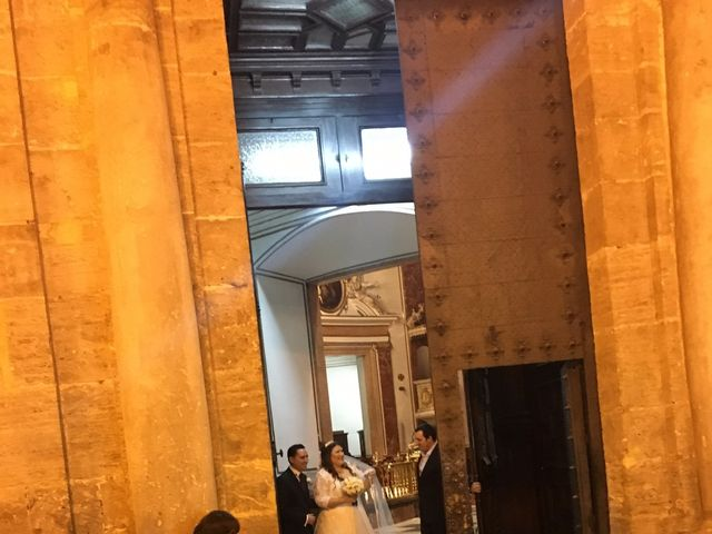La boda de Miguel y Paula en Valencia, Valencia 3