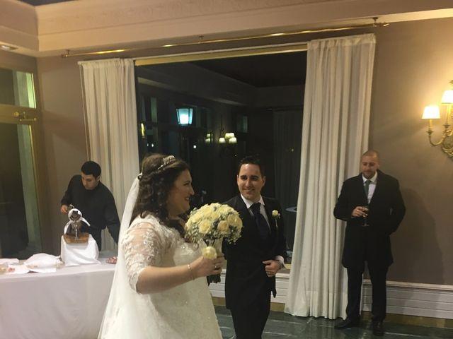 La boda de Miguel y Paula en Valencia, Valencia 4