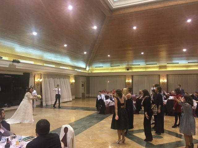 La boda de Miguel y Paula en Valencia, Valencia 7