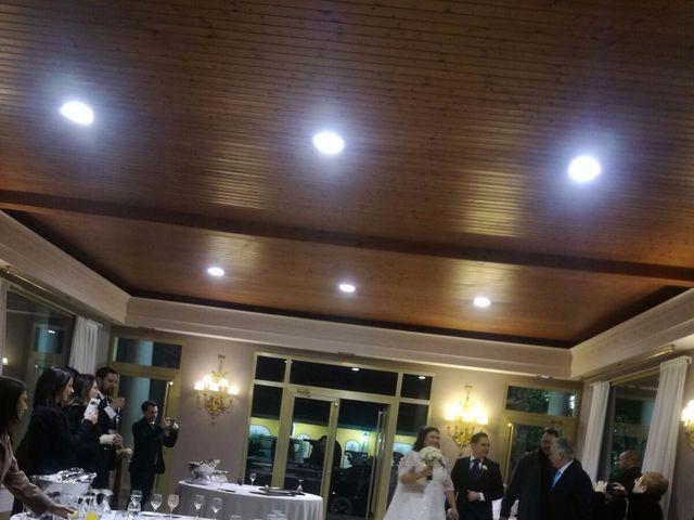 La boda de Miguel y Paula en Valencia, Valencia 9