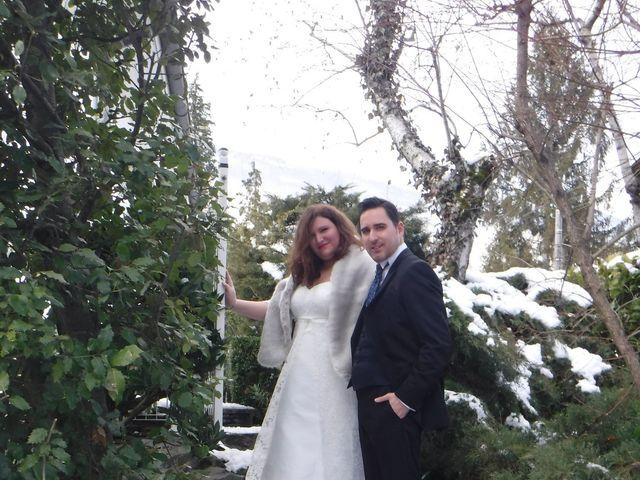 La boda de Miguel y Paula en Valencia, Valencia 10