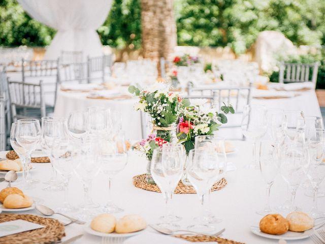 La boda de Carlos y Raquel en Alberic, Valencia 4