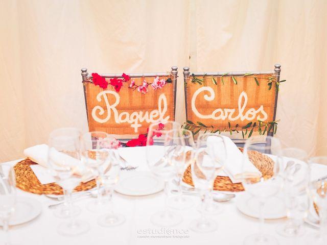 La boda de Carlos y Raquel en Alberic, Valencia 16